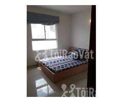Bán căn hộ chung cư Nghĩa đô, 65m2, 02 ngủ+2 vệ sinh (căn chính chủ) - Hình ảnh 2/2
