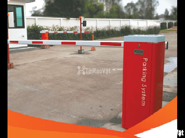 Thanh chắn barrier tự động BST130 - 1/1