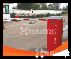 Thanh chắn barrier tự động BST130