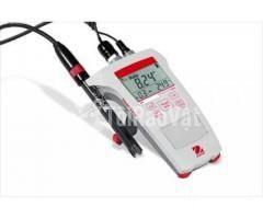 Máy đo độ PH cầm tay ST300, máy đo Ohaus Mỹ chính hãng