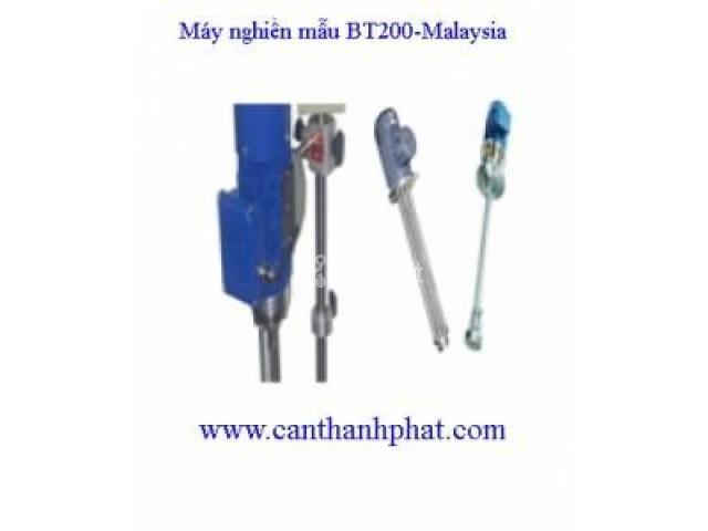 Máy nghiền mẫu BT200 Biogen-Malaysia - 1/1
