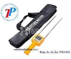Thiết bị kiểm tra độ ẩm cho nông sản TK100S