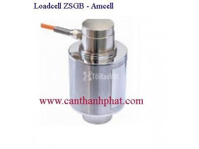 Cảm biến cho cân điện tử ZSGB Amcells USA tải trọng 15 tấn - 1/1