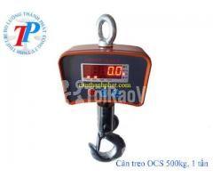 Cân treo điện tử OCS 1 tấn giá rẻ