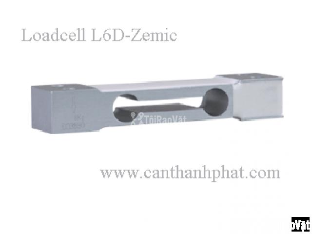 Cảm biến lực L6E 500kg Zemic - 1/1