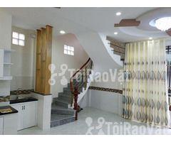 Nhà đẹp, Phan Đăng Lưu Phường 5 Phú Nhuận, 4 tầng