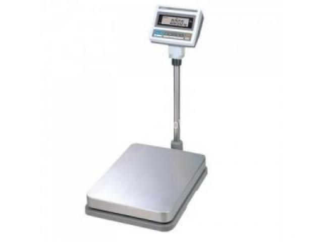 Cân bàn điện tử DB-II-60kg Cas, Hàn Quốc - 1/1