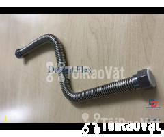 Dây cấp nước inox 304, ống mềm sprinkler pccc, ống dẫn nước inox - Hình ảnh 1/6