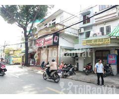 Cho thuê nhà Góc 2MT số 5 Huỳnh Đình Hai, Phường 14, Quận Bình Thạnh.  - Hình ảnh 2/6