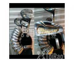 Bộ gậy Golf Honma Beres S-06 3 Sao - Hình ảnh 2/4