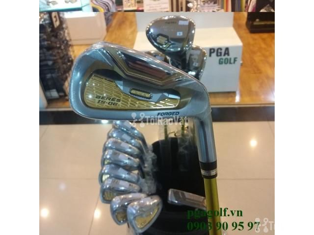 Bộ gậy Golf Honma Beres S-06 3 Sao - 4/4