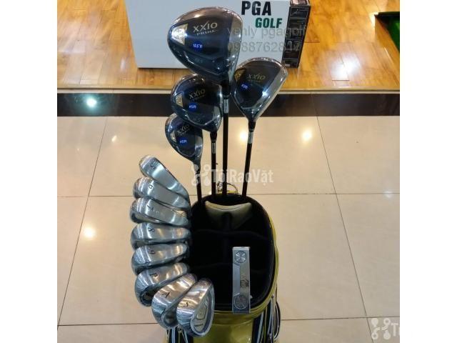 Bộ Gậy Golf XXIO Prime SP1000 - 1/4