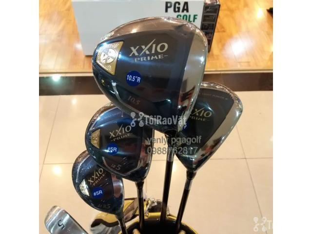 Bộ Gậy Golf XXIO Prime SP1000 - 2/4