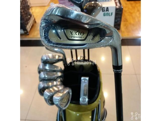 Bộ Gậy Golf XXIO Prime SP1000 - 3/4