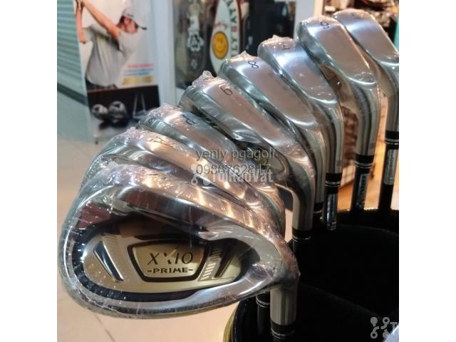 Bộ Gậy Golf XXIO Prime SP1000 - 4/4