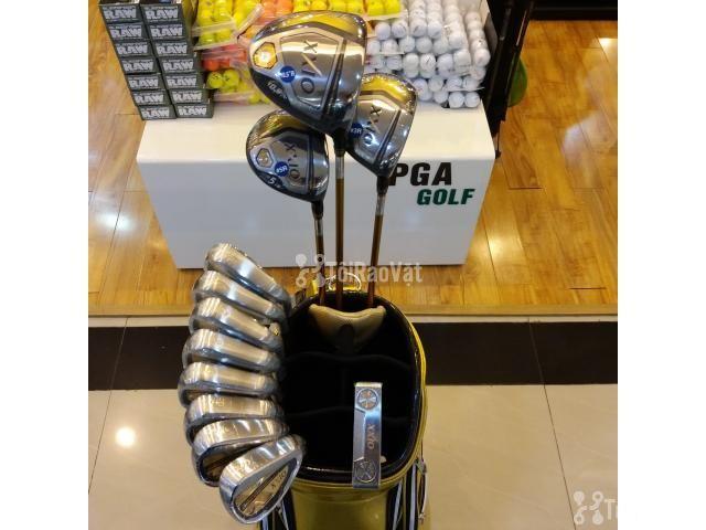 Bộ Gậy Golf XXIO MP1000 GOLD - 1/6