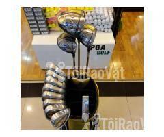 Bộ Gậy Golf XXIO MP1000 GOLD - Hình ảnh 1/6