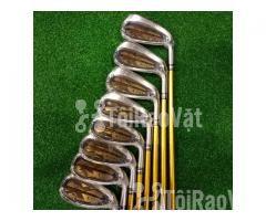 Bộ Gậy Golf XXIO MP1000 GOLD - Hình ảnh 2/6