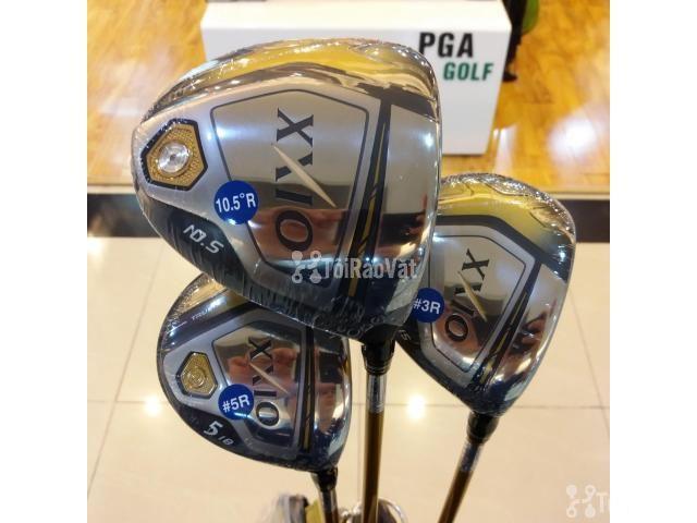 Bộ Gậy Golf XXIO MP1000 GOLD - 3/6