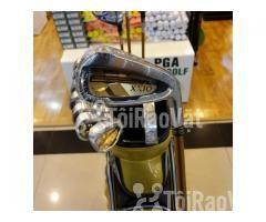 Bộ Gậy Golf XXIO MP1000 GOLD - Hình ảnh 4/6
