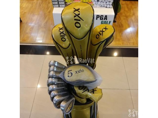 Bộ Gậy Golf XXIO MP1000 GOLD - 5/6