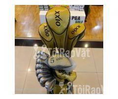 Bộ Gậy Golf XXIO MP1000 GOLD - Hình ảnh 5/6