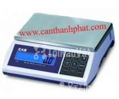 Cân điện tử ED-H-6kg, 6kg/0.2g Cas chính hãng