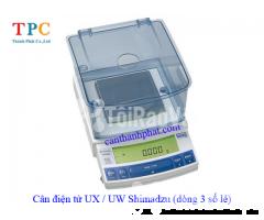 Cân điện tử UX-620H Shimdazu, cân tiểu ly Shimadzu 620g/0.001g