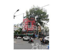 Cho thuê nhà Góc 2 MT số 254 Nguyễn Trãi Và Huỳnh Mẫn Đạt,Quận 5 - Hình ảnh 1/5