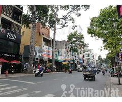 Cho thuê nhà Góc 2 MT số 254 Nguyễn Trãi Và Huỳnh Mẫn Đạt,Quận 5 - Hình ảnh 2/5