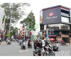 Cho thuê nhà Góc 2 MT số 254 Nguyễn Trãi Và Huỳnh Mẫn Đạt,Quận 5 - Hình ảnh 3/5