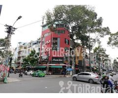 Cho thuê nhà Góc 2 MT số 254 Nguyễn Trãi Và Huỳnh Mẫn Đạt,Quận 5 - Hình ảnh 4/5