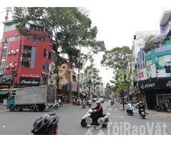 Cho thuê nhà Góc 2 MT số 254 Nguyễn Trãi Và Huỳnh Mẫn Đạt,Quận 5 - Hình ảnh 5/5