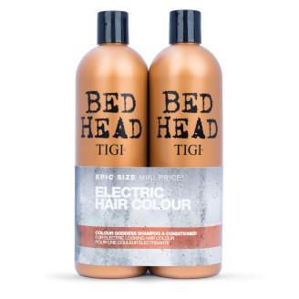 TIGI Duo Colour Goddess shampoo ja hoitoaine 2 x 750 ml 117d788ff3