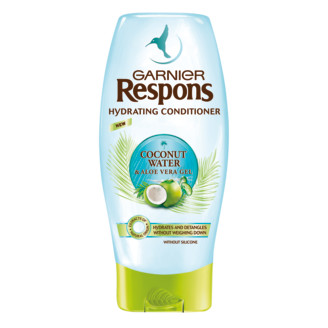 Garnier Respons Respons 200 ml Coconut Water   Aloe Vera Gel kosteuttava  hoitoaine 009b37cb64