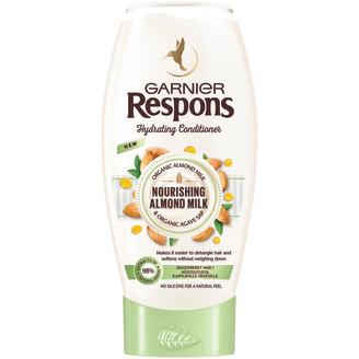 Garnier Respons Kosteuttava hoitoaine 200 ml Nourishing Almond Milk 69e7403c6e