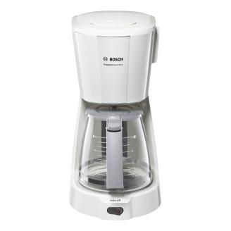 Kahvinkeitin CompactClass, valkoinen