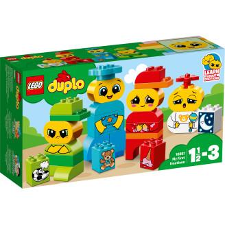 Lego Duplo Tokmannifi