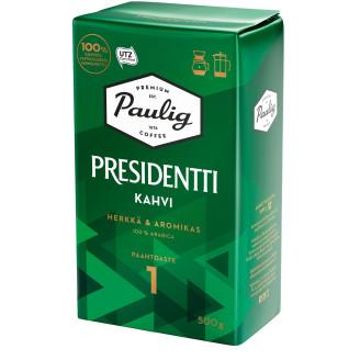Presidentti-kahvi