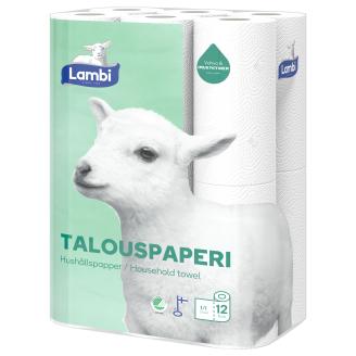 Talouspaperi