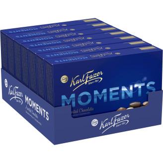 Moments-suklaakonvehtirasia