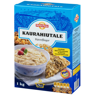 Nalle Kaurahiutale