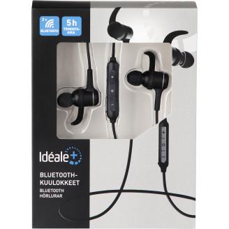 Langattomat Bluetooth nappikuulokkeet T120TWS, musta