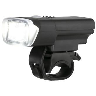 LED-etuvalo polkupyörään