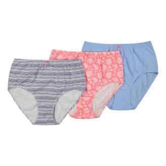 Finnwear Naisten alushousut MaxiPlus 2kplpkt