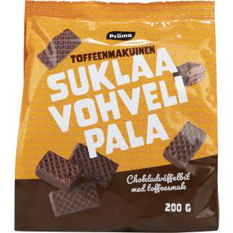 Suklaavohveli 200 g