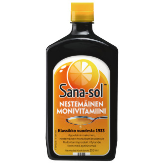 Tokmanni Vitamiinit