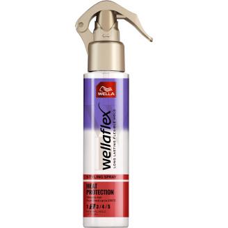 Wella Wellaflex Lämpösuojasuihke 150 ml Style   Heat Protect 9c9ea55ee7