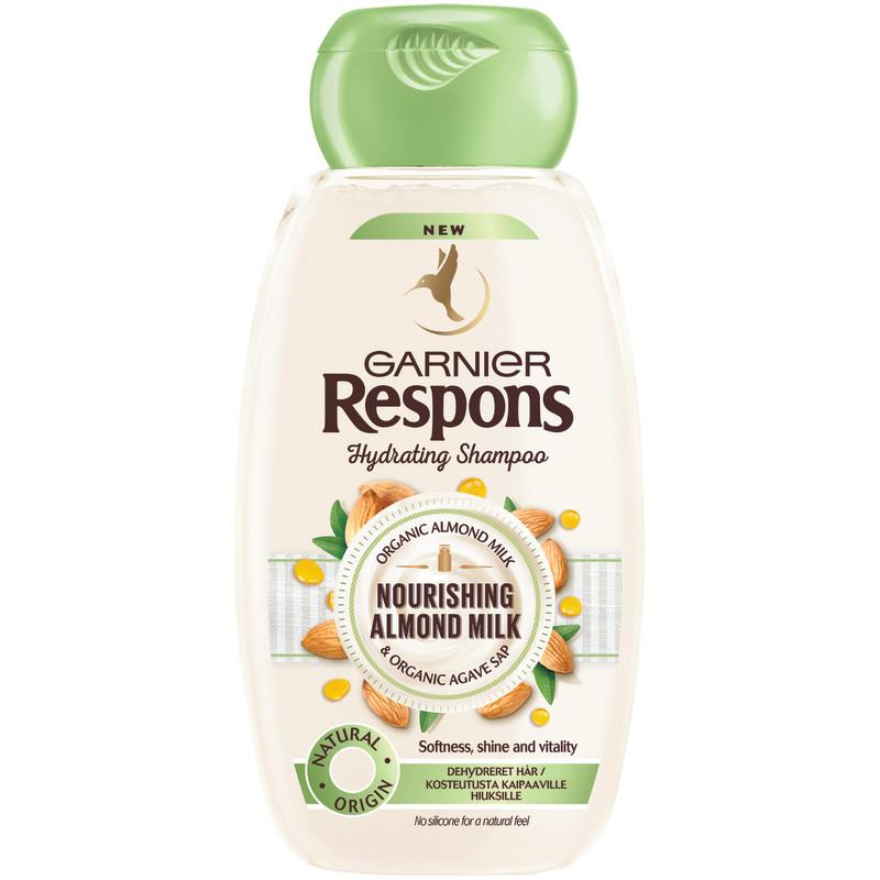 Kosteuttava shampoo 250 ml Nourishing Almond Milk edullisesti ... a093fa9a43