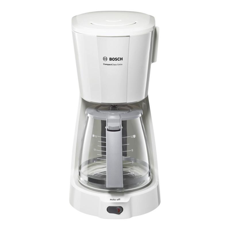 Valkoinen Kahvinkeitin